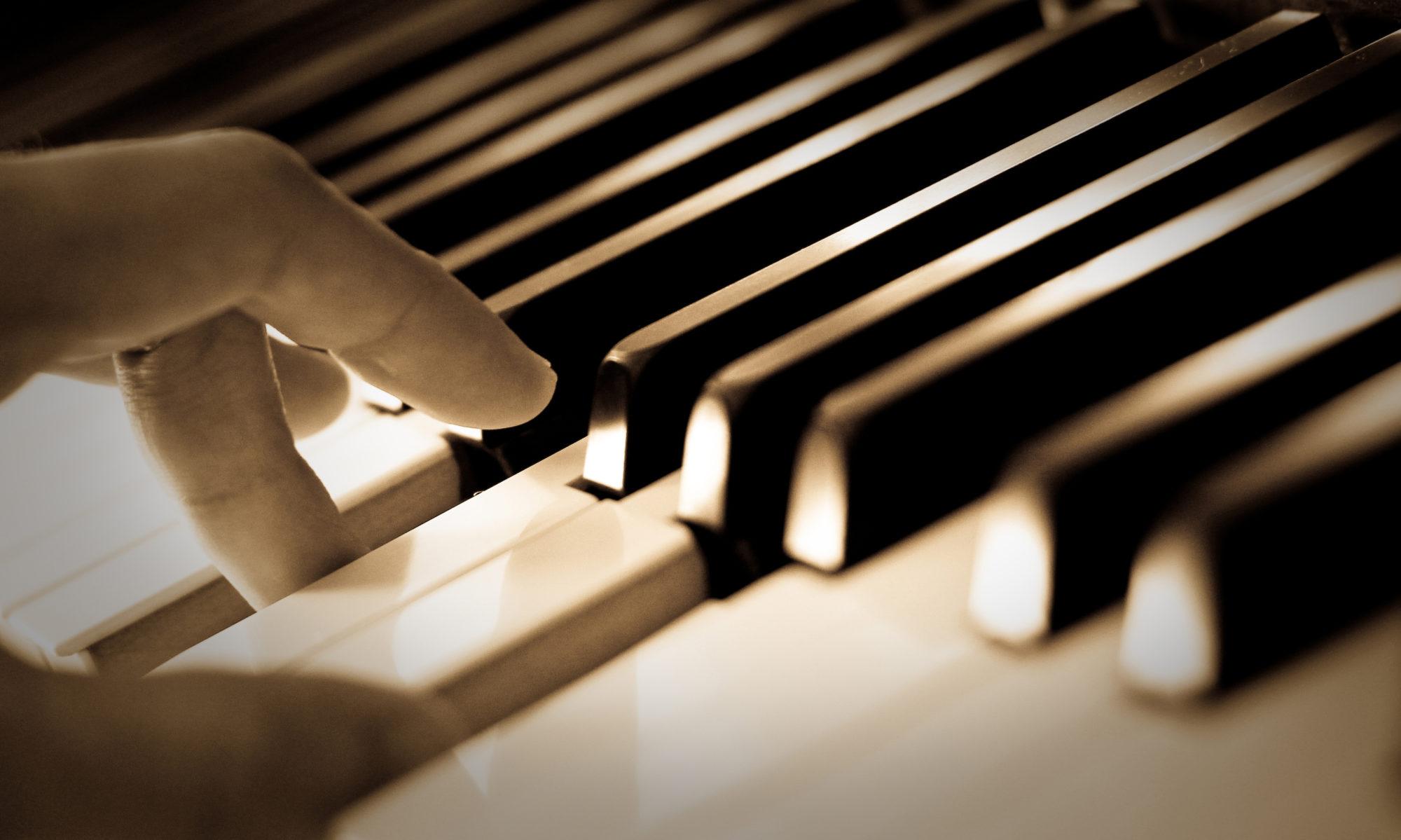 Alquiler de Pianos